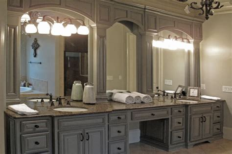 master bathroom cabinets subtle suggestions cabinet refinishing updates a master bath