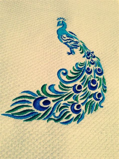 embroidery design of peacock 71 best images about gina grace designs on pinterest