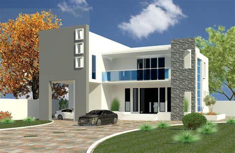 home design autodesk 2018 contemporary house 3d cad model library grabcad
