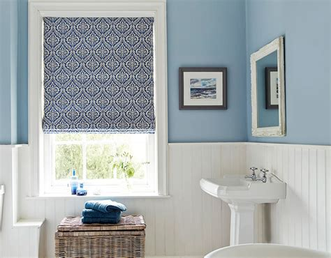 bathroom roller blinds waterproof with regard to home