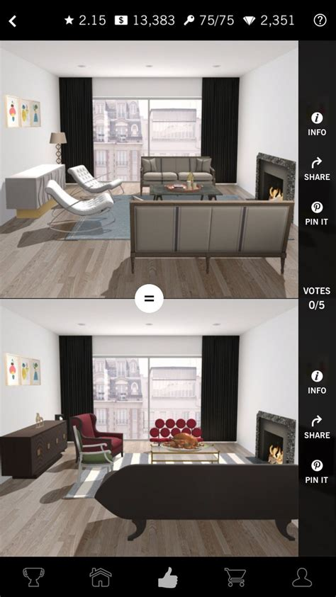 design home walkthrough design home tips cheats and strategies gamezebo