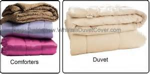 duvet and comforter difference difference between duvet and comforter what is a duvet
