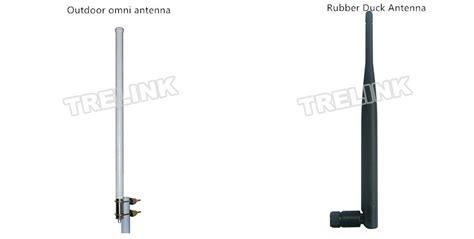choosing the right wifi antenna wireless antenna trelink