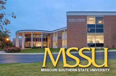 Southern States Mba Review by Missouri Southern State Picture Of Best