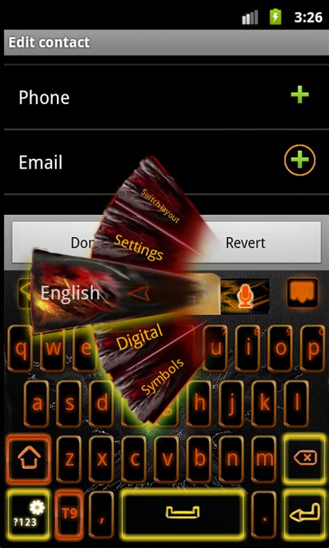 themes go keyboard go keyboard themes free download images