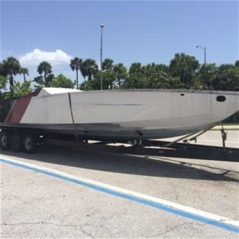 wellcraft deck boat wellcraft scarab kv flat deck boat for sale from usa