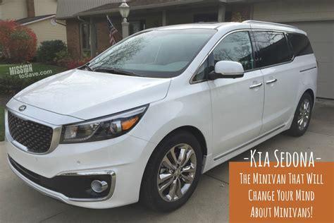 How Many Per Gallon Does A Kia Sedona Get Kia Sedona The Minivan That Will Change Your Mind About