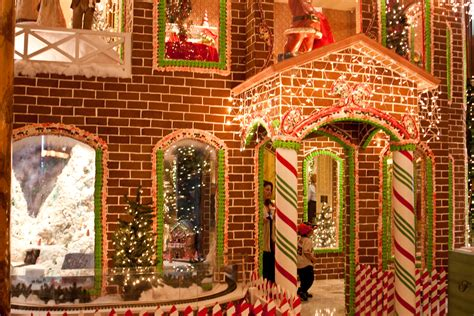 holiday decorations round up the best san francisco has