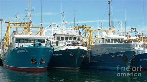 commercial fishing boats for sale in newfoundland commercial fishing boats photograph by therese alcorn