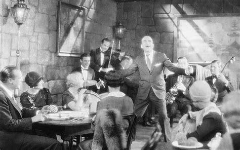 蝴piewak jazzbandu 1927 90 lat od premiery