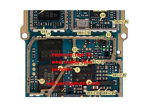 Speaker Hp Nokia handphone gsm cdma solusi nokia 1110 audio