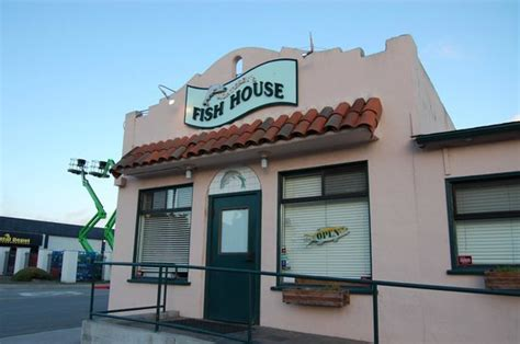 Monterey Fish House
