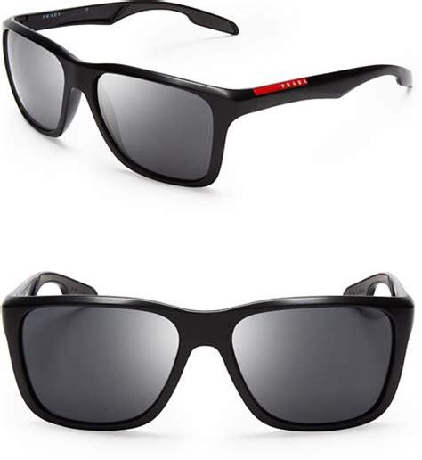 Prda Arrow prada arrow wayfarer sunglasses gallo