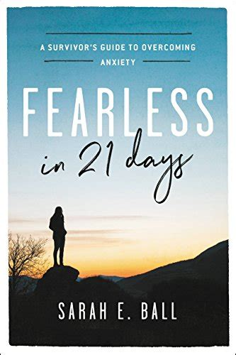 fearless in 21 days e fearless truths for