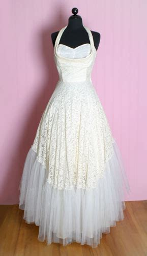 Posh Vintage Wedding Dresses by Bridal Dresses Vintage Wedding Dresses Are Back