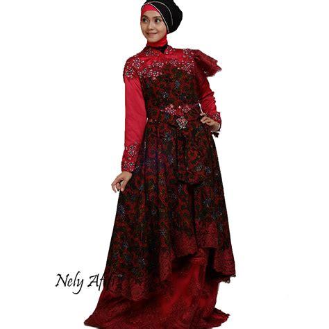 Gaun Batik gambar gaun dari batik 100 gambar baju batik gaun