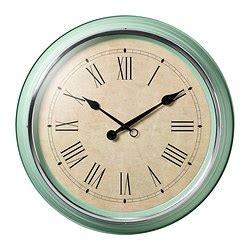 Ikea Tjalla Jam Dinding Diameter 28 Cm wall table clocks clocks ikea