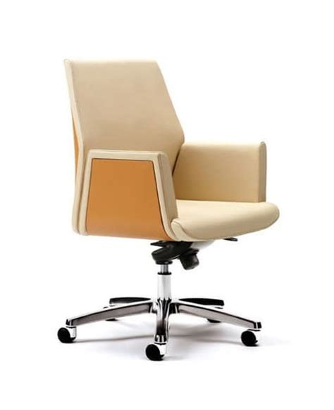 poltrone direzionali per ufficio sedie direzionali ufficio moderno rivestimento in pelle