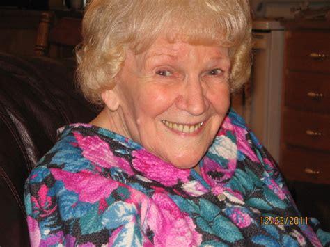 odette obituary