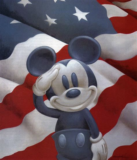 Mouse Happy Bird Q5 mickey mouse usa america flag stripes lowbird der lowe bird f 228 ngt den wurm
