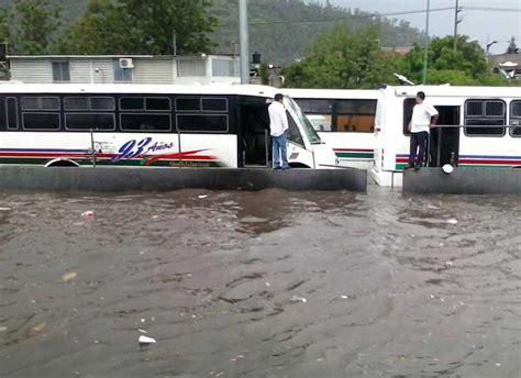 Imagenes Inundacion Indios Verdes | el universal df se inunda indios verdes 15