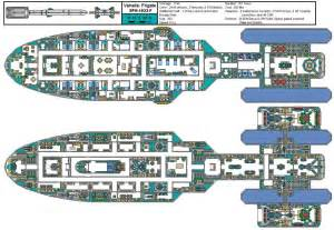 Starship Floor Plans My Hobby Is Creating Starships Star Frontiers