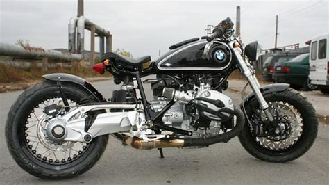 Motorräder Im Classic Look by Motorrad Fette Custom Bmw R 1200 R Im Retro Stil