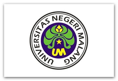 gudang pr logo universitas negeri malang