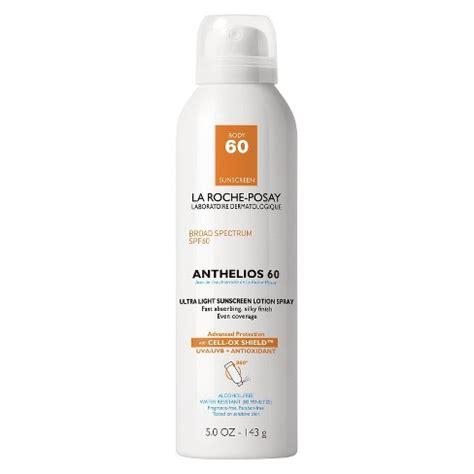 la roche posay anthelios 60 ultra light sunscreen fluid la roche posay anthelios 60 ultra light sunscreen lotion