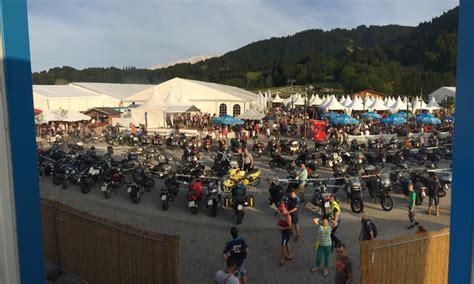 Bmw Motorrad Days Hausberg Garmisch Partenkirchen by Enduroboxer Team Bei Den Bmw Motorrad Days In Garmisch