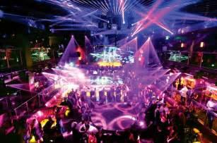 Halloween Party Entertainers - e11even miami clubzone