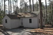 Morrow Mountain Cabins by Morrow Mountain State Park Nc Facility Details