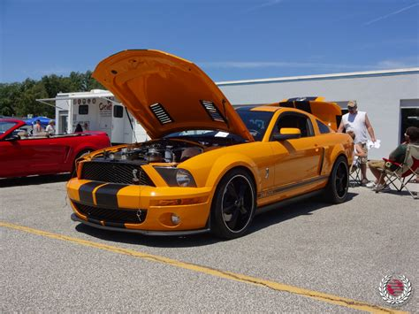 ferrando ford 26th annual mustang up bob ferrando ford saleen