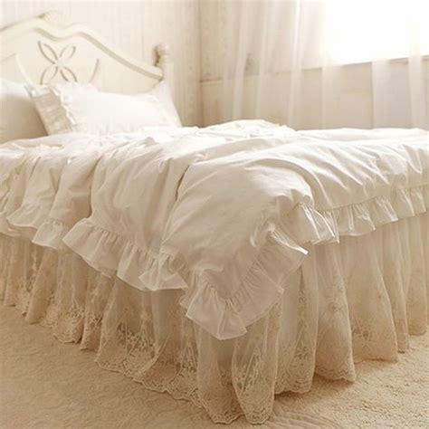 Lace Bedding Sets Lace Bedding Set