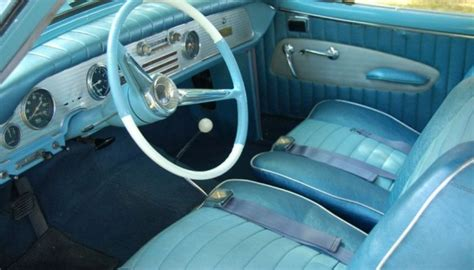 studebaker upholstery curtain call coupe 1961 studebaker hawk bring a trailer