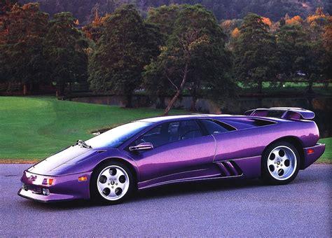 1998 Lamborghini Diablo 1998 Lamborghini Diablo Pictures Cargurus