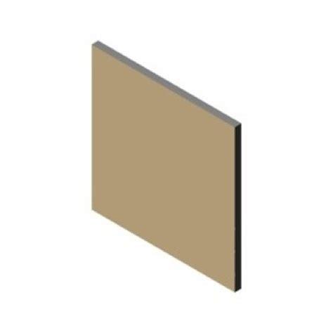 Glass Mat Gypsum int tile thin bed w245 permacolortm laticrete 3d model formfonts 3d models textures
