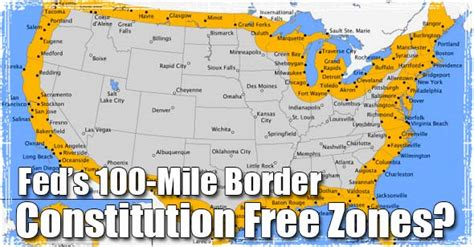 Border Patrol Interior Checkpoints Map by Immigration Checkpoints Map