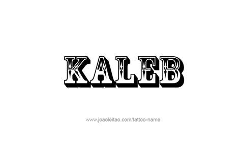 kaleb  tattoo designs tattoos  names