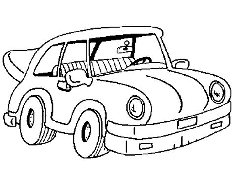 imagenes para pintar niños de tres años dibujos de coches para colorear y pintar 174 chiquipedia