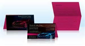 business card size brochure folded business cards vistaprint