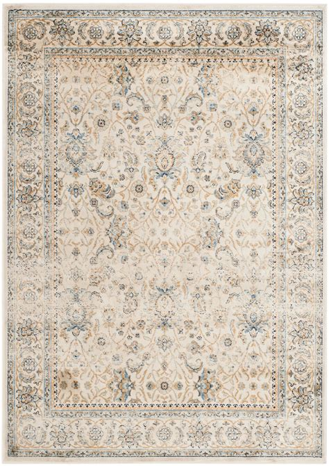 Antique Looking Rugs by Rug Pgv607c Garden Vintage Area Rugs By Safavieh