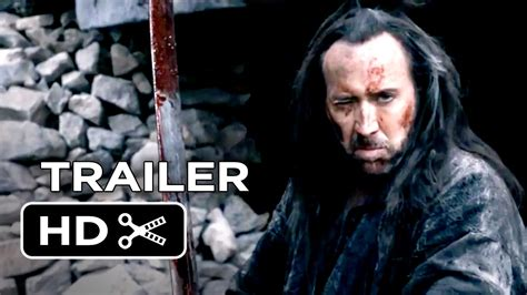 film epic 2015 outcast official trailer 1 2015 nicolas cage hayden