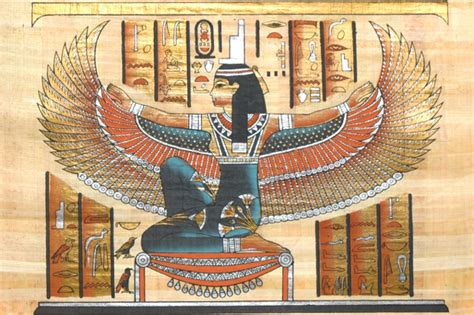ancient egyptian goddess isis symbol the bloody battle for the name isis