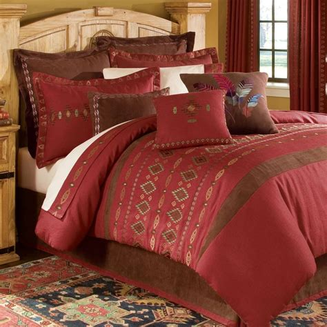 southwestern bedding sets 1000 images about western southwestern bed bedding on