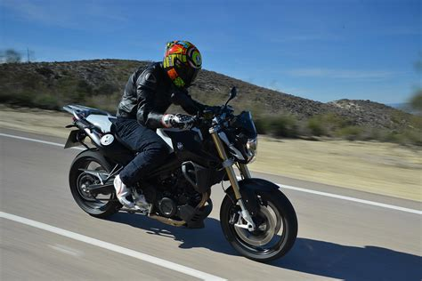 Bmw Motorrad Uk F800r by 2015 Bmw F800r Review Morebikes