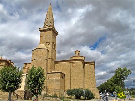 Iglesia De San Pedro Olite Descubre Navarra Turismo Qu 233 Visitar En Olite Navarra Senditur Com Rutas Y Turismo
