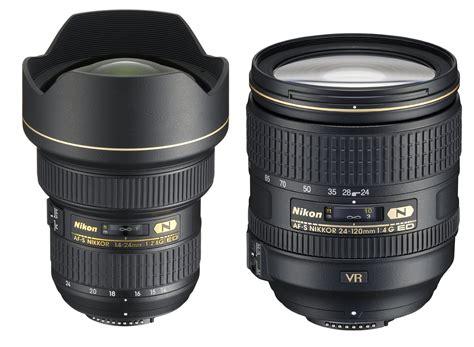 Lenasa Nikon 14 24mm deals nikon 14 24mm f 2 8g for 1 425 nikon 24 120mm f 4g for 694 lens rumors