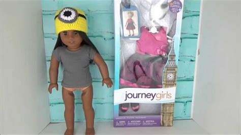 journey girls bedroom set journey girls doll outfit for my american girl doll