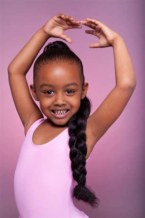 Galerry black toddler girl hairstyles